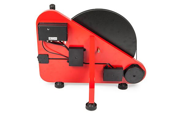 Pro-Ject VT-E BT függőleges lemezjátszó piros