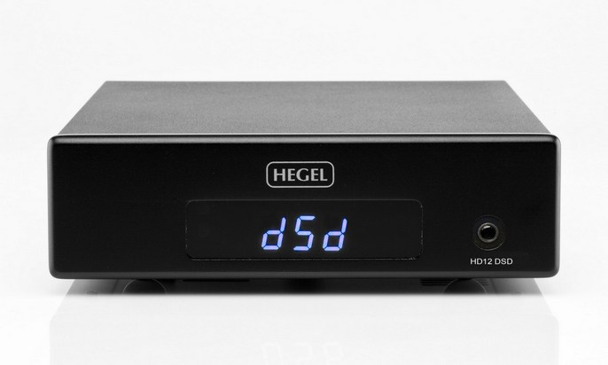 Hegel HD12 DSD