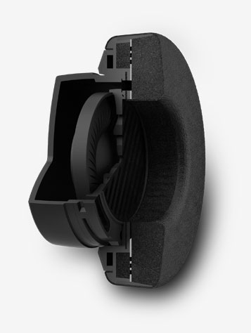 ujays acoustic system