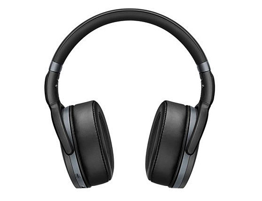 sennheiser hd 440 wireless bluetooth headphones 1
