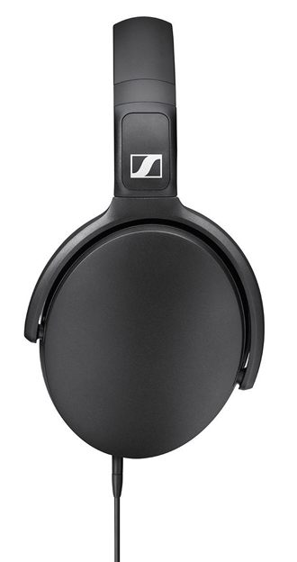Sennheiser HD 400S fejhallgató teszt